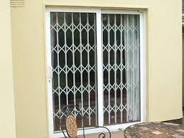 sliding patio door security