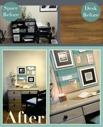 diy office space. Diy Office Organization Before And After Home Space Redo Project On Painting Furniture Creating .