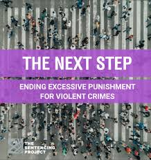 Oklahoma Crime And Punishment Chart The Next Step Ending Excessive Punishment For Violent
