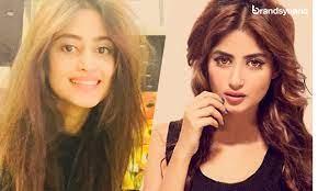 images of stani actress without makeup
