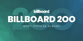 Billboard Charts April 1975 Top 200 Albums Billboard 200 Chart Billboard