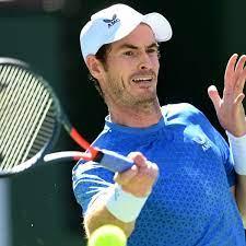Andy Murray battles back to beat Carlos Alcaraz at Indian Wells   Andy  Murray