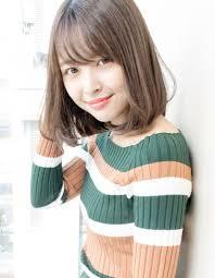 戸田恵梨香さん風大人な小顔ボブas 183 ヘアカタログ髪型ヘア
