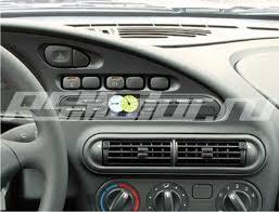 <b>Бортовой компьютер Multitronics C-570</b> (Chevrolet NIVA) consider