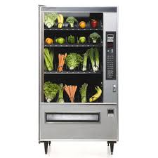 Vending Machines Healthy Impressive Healthy Vending Machines For Diet And Weight Loss Shape Magazine