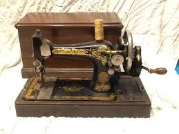 1939 Singer Sewing Machine
