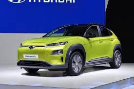 top 7 upcoming electric cars in india