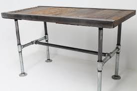 Industrial Pipe Coffee Table Similiar Pipe Desk Keywords