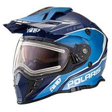 509 Delta R3 Helmet From Polaris Snowmobile Apparel