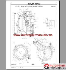 caterpillar 966h wheel loader parts manual auto repair manual