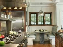 20 beautiful kitchen booths and banquettes