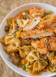 cheesecake factory food. Delighful Factory WE LOVE THIS Copycat Cheesecake Factory Louisiana Chicken Pasta And Food H