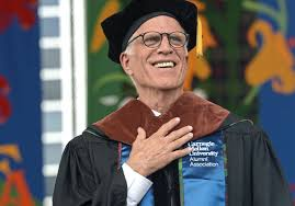 CMU grad Ted Danson returns to cheers ...
