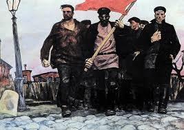 Диалектика революции, или Имманентность против трансцедентности