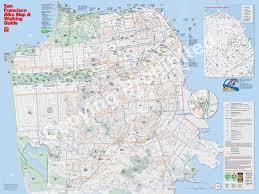 san francisco bike map