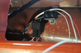 vintage air wiring harness vintage image wiring installing vintage air s surefit climate control system hot rod on vintage air wiring harness