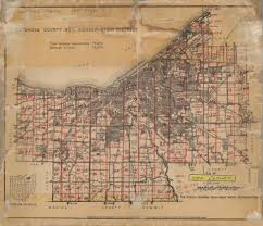 Aerial Index 1951.tif - Atlases, Maps and Park Plans of Cleveland ...