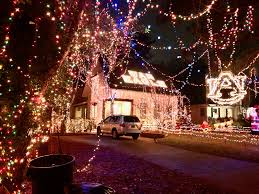 Auburn Football Christmas Lights Preview Of The Wacky Tacky Christmas Light Tour That Begins