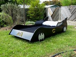 Batmobile Bed Australia