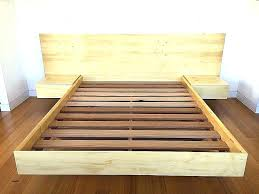 floating bed frame plans floating bed frame plans full size of bedroom magnetic round twin queen floating bed