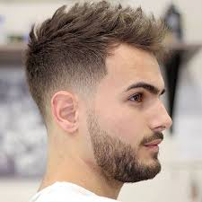 New Hairstyle Mens 2016 1000 ideas about men39s short haircuts on pinterest short new hair 4670 by stevesalt.us