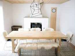 Build Dining Room Table Best Decorating