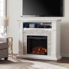 medium size of southern enterprises conway 45 75 in electric fireplace tv stand in inside classy