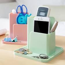 simple desk organizers. Plain Simple Simple Coffee Table Desktop Storage Box For Remote Control Mobile Phone Desk  Organizer Stationery Shelf And Desk Organizers