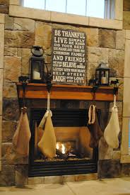 fireplace mantel lighting ideas. adorable christmas mantel decorating ideas for the upcoming holiday chic fireplace design lighting a