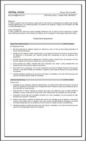 Lvn Resume Fine Free Lvn Resume Templates Pictures Inspiration Example 57