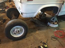 1989 G20 van rear end options - Chevrolet Forum - Chevy ...