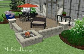 deck patio with fire pit. Brilliant Pit Patios With Fire Pits Large Rectangular Patio Design Pit Outdoor  Gas Valve  With Deck Patio Fire Pit