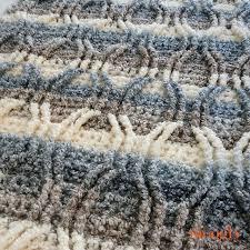 Lion Brand Homespun Yarn Patterns