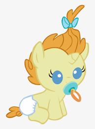 Pumpkin Cake My Little Pony Baby Pumpkin Cake Free Transparent