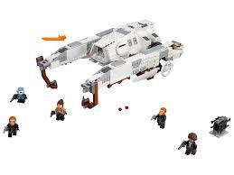 Imperial AT-Hauler™ <b>75219</b> | <b>Star Wars</b>™ - <b>Lego</b>