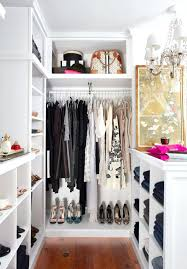closet organization ideas 4 small walk in tips and diy