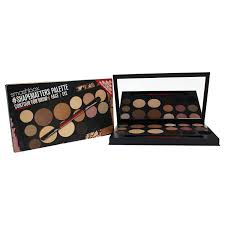 Smashbox Blush Soft Lights Duo Supermodel Smashbox Shapematters Palette Contour For Brow Face Eye