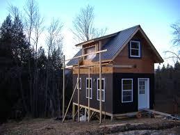 tiny house vermont. Tiny House Vermont