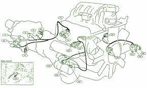 fuse box car wiring diagram page  2002 nissan xe v6 engine fuse box diagram