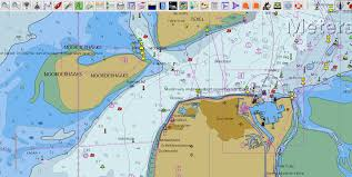 Oesenc Charts Yachting And Boating World Forums