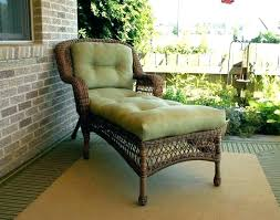 wicker chaise lounge chair wicker lounge chair cushions indoor wicker chaise lounge indoor white wicker chaise