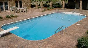 in ground pools rectangle. Rectangle In Ground Swimming Pool. Image 1. Loading Zoom Pools