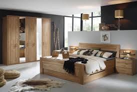 Schlafzimmer Massivholz Sitara Wildeiche Teilmassiv W71