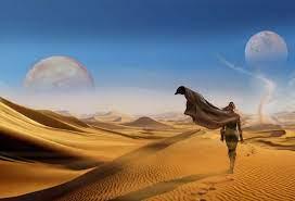 Dune Novels – The Official Dune Website