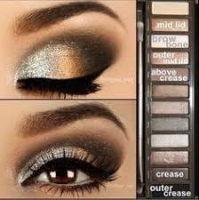smokey dramatic eyes by dominique gold makeup metallic makeup gold wedding makeup makeup