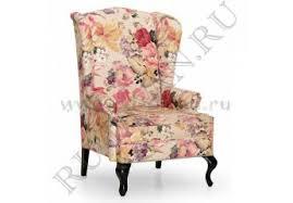 <b>Английское</b> кресло с ушами — купить в Москве | Цена в интернет ...