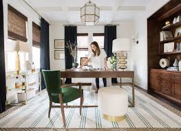 home office space. Refresh Without Renovation: Home Office Space