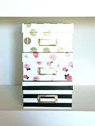 Decorative Storage Boxes With Drawers Decorative Office Storage Decorative Office Storage Boxes Chic 20