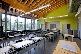 reach-in-closet-design-very-awful-high-school-modern-classroom-design.jpg  (24501633)   MoodBoardas   Pinterest   Classroom design and Architecture
