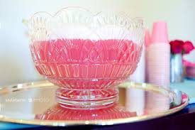 Punch Recipes For Baby Shower A Delicious Recipe For Pink Panty Punch For Girl Baby Shower